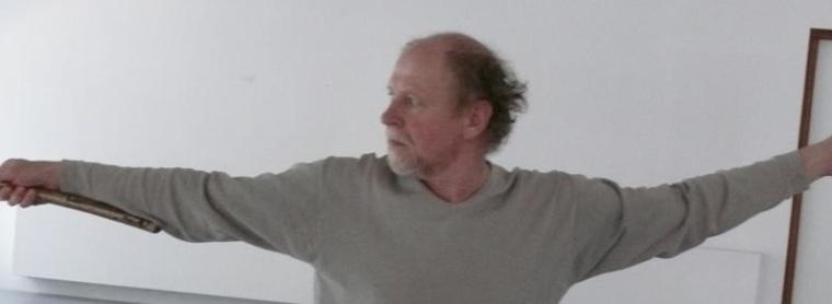 Danse du bâton Tai chi