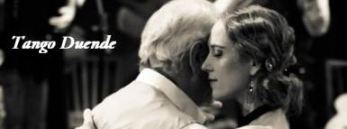 tango duende