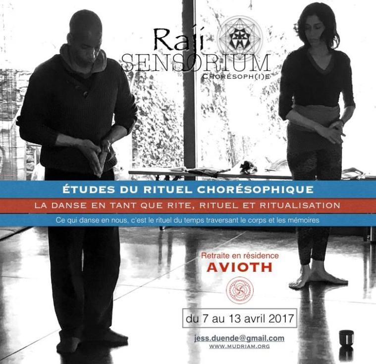 retraite sensorium avril2017