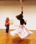 Atelier La Voix qui Danse - Aurélie et Catherine